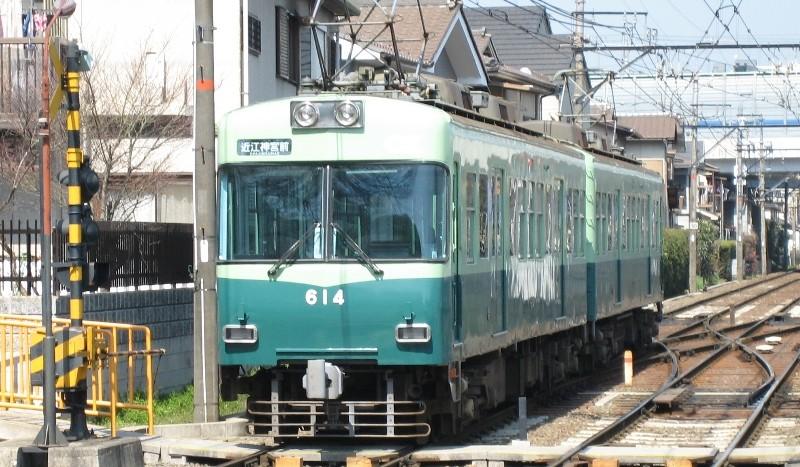京阪600系-継